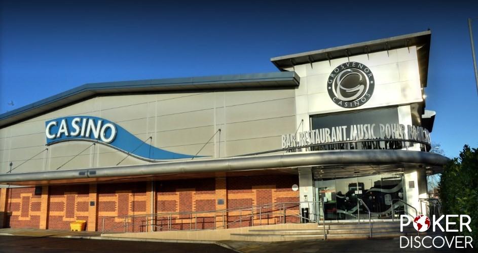 Casino Manchester | Grosvenor Casino Didsbury