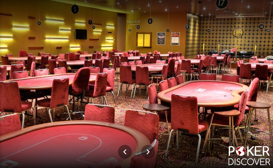 g casino manchester