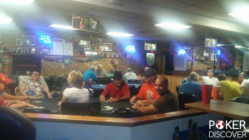 Nikki S Poker Room Wichita Ks
