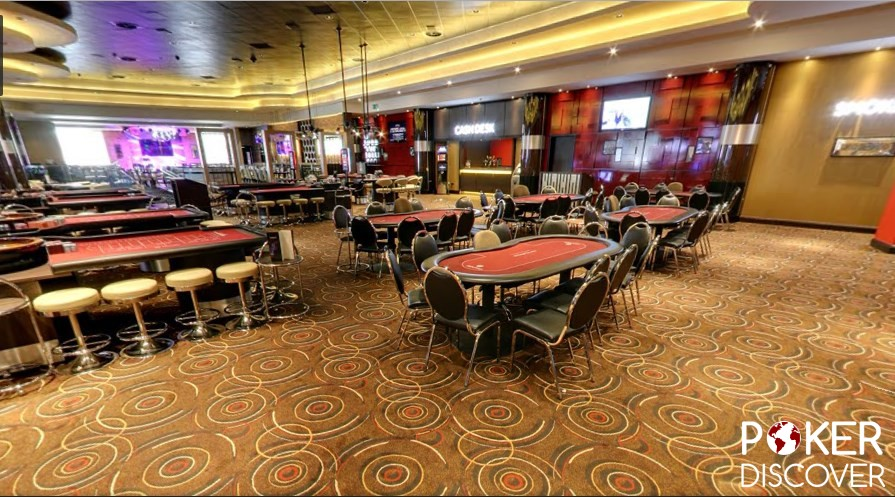 Casino Stoke On Trent