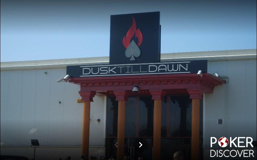 Dusk Till Dawn Casino